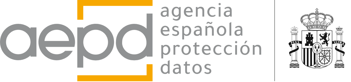 INFORMACION DE MAXIMO INTERES DE LA AGENCIA ESPAÑOLA DE PROTECCION DE DATOS.